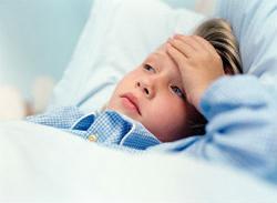 Лечение и диета при атопическом дерматите у детей