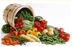 Здоровое питание на день