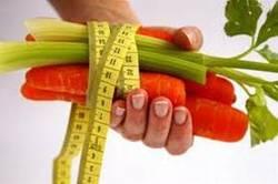 Расчет диеты