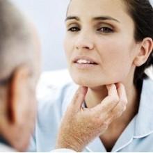 Щитовидной железы чаще всего болеют